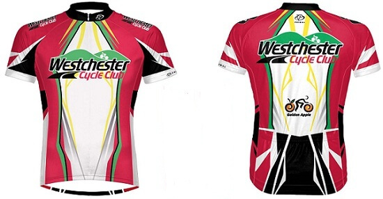 WCC Short Sleeve Jersey