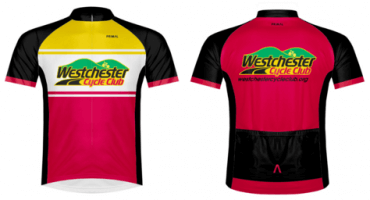 photo WCC Retro Short Sleeve Jersey